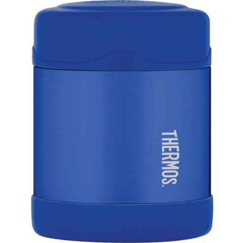 Thermos FUNtainer Food Jar: Blue
