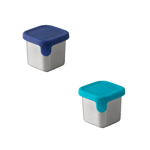 Little Square Dipper (2.4oz) for PlanetBox Launch and Shuttle