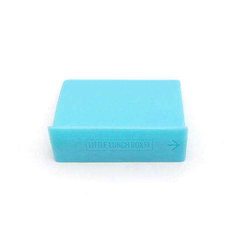 Little Lunch Box Co. Silicone Divider - Light Blue