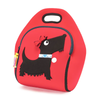 Dabbawalla Bonnie Scottie Lunch Washable Lunch Bag