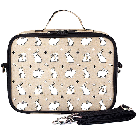 SoYoung Lunch Box: Bunny Tile