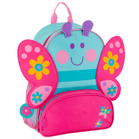 Stephen Joseph BUTTERFLY Sidekick Backpack