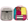 Bentology Insulated Lunch Tote: Owl