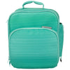 Bentology Insulated Lunch Tote: Turquoise
