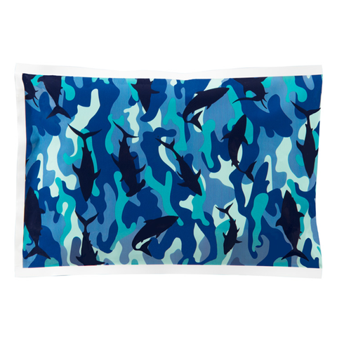 Bentology Bento Cool Pack - Shark Camo