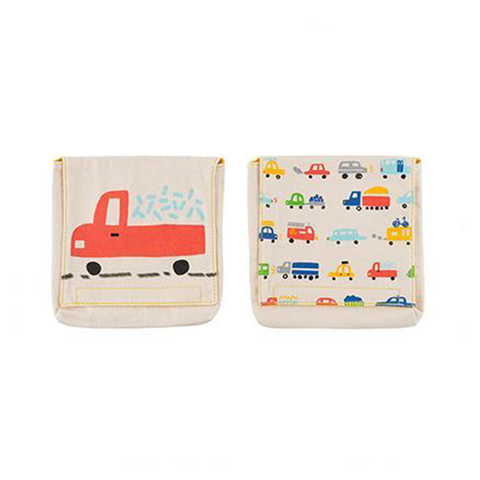 Fluf CARS Snack Packs (Pack of 2)
