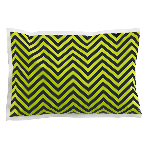 Bentology Bento Cool Pack - Chevron Stripe
