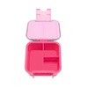Little Lunch Box Co. Silicone Divider - Dark Pink