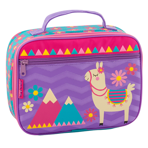 Stephen Joseph LLAMA Classic Lunch Box