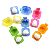 Boiled Egg Moulds: 6-Pack