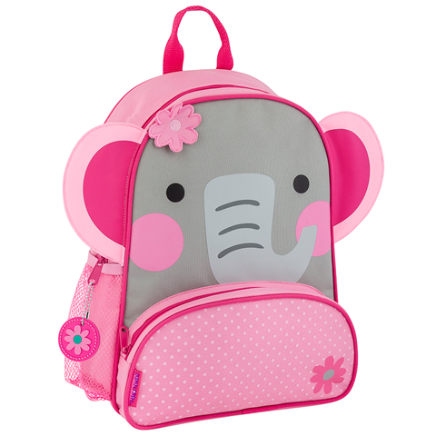 Stephen Joseph ELEPHANT Sidekick Backpack