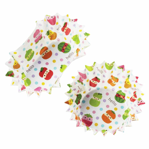 Torune Fruits Food Cup