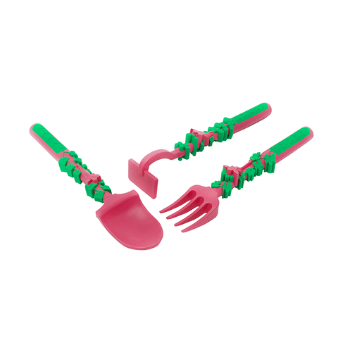Constructive Eating: Garden Utensils