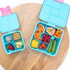 Little Lunch Box Co. Bento Two (Snack Size): Glitter