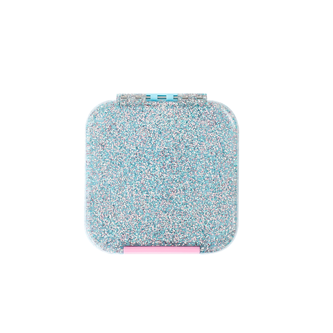 Little Lunch Box Co. Bento Two (Snack Size): Glitter Ice
