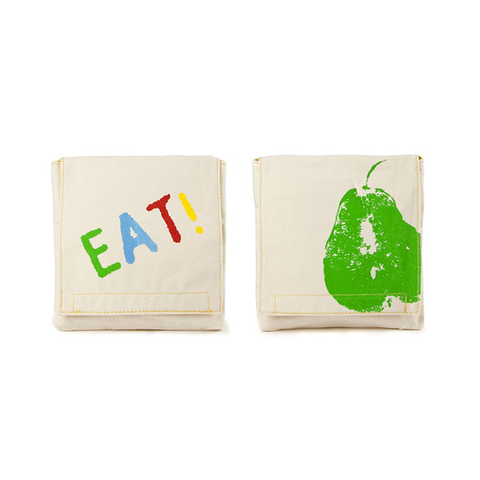 Fluf GOOD EATS Snack Packs (Pack of 2)