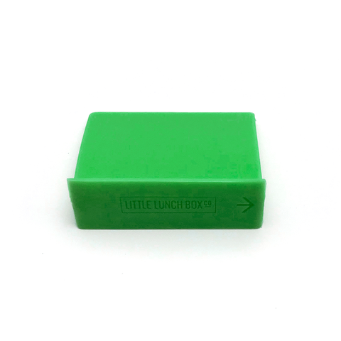 Little Lunch Box Co. Silicone Divider - Green
