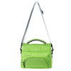 Bentgo Insulated 2-Compartment Lunch Tote - Green