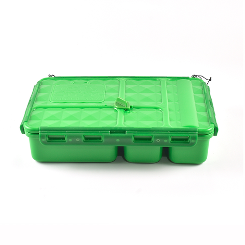 Go Green Snack Box: GREEN