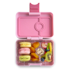 Yumbox MiniSnack: Hollywood Pink