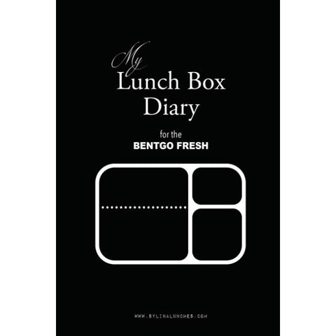My Lunch Box Diary for the Bentgo Fresh