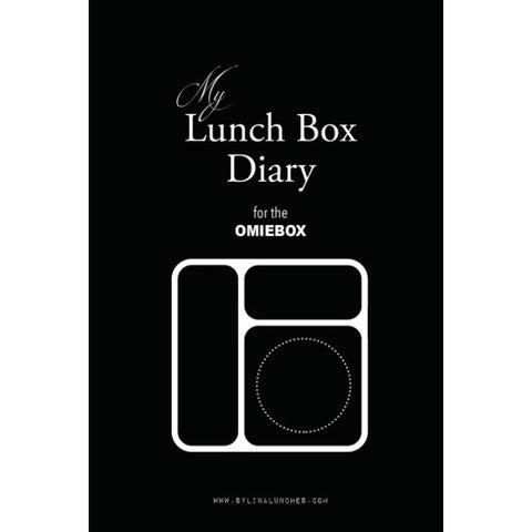 My Lunch Box Diary for OmieBox