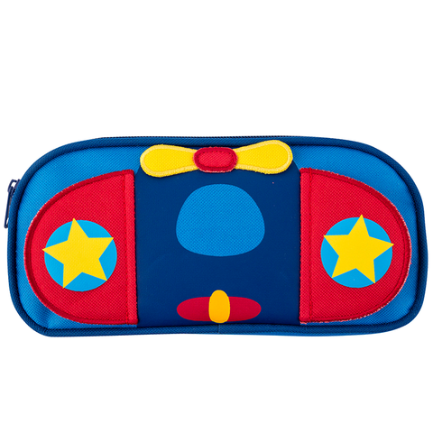 Stephen Joseph AIRPLANE Pencil Pouch