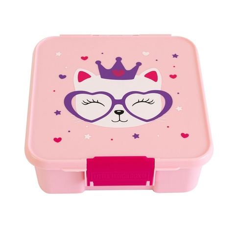 LIttle Lunch Box Co. Bento Five: Kitty