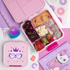 Little Lunch Box Co. Bento Two (Snack Size): Kitty