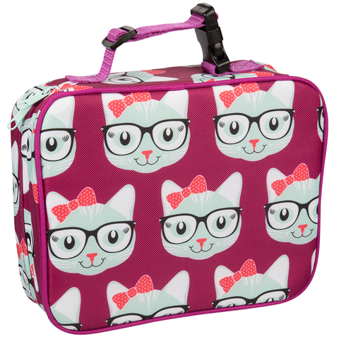 Bentology Classic Insulated Sleeve: Kitty