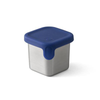 Little Square Dipper (2.4oz) for PlanetBox Launch and Shuttle: Dark Blue