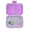 Yumbox: Lila Purple (4 Compartments)