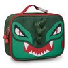 Bixbee Insulated Lunchbox: Dino