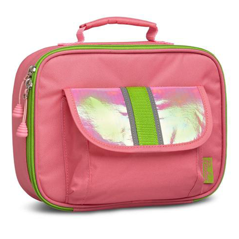 "Bixbee ""Fairy Flyer"" Kids Insulated Lunchbox"