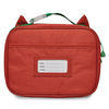 Bixbee Insulated Lunchbox: Fox