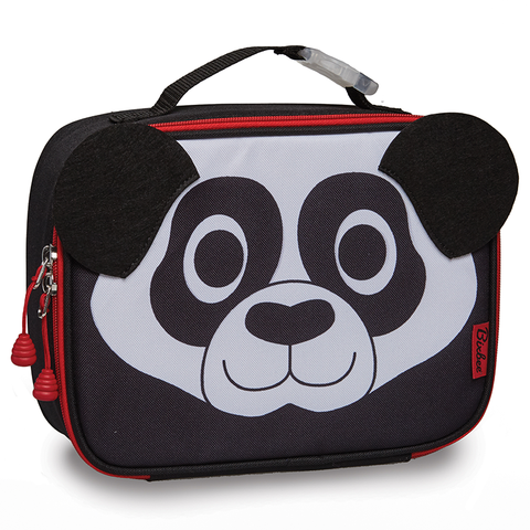 Bixbee Insulated Lunchbox: Panda