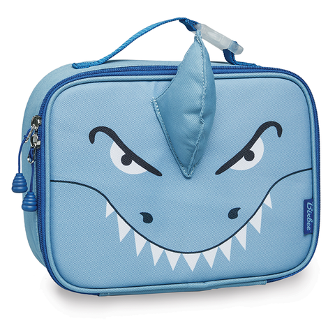 Bixbee Insulated Lunchbox: Shark