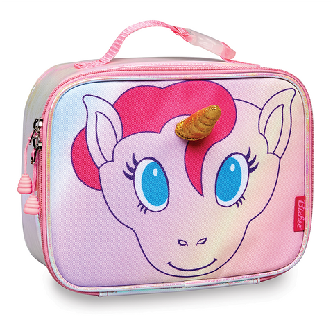 Bixbee Insulated Lunchbox: Unicorn
