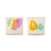 Fluf MAMA LOVE Snack Packs (Pack of 2)