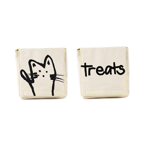 Fluf MEOW Snack Packs (Pack of 2)
