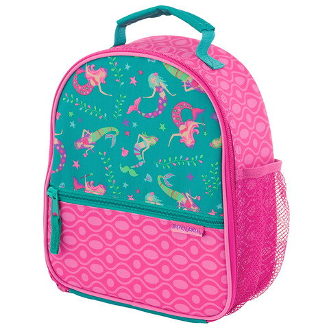 Stephen Joseph All Over Print Mermaid Lunch Box