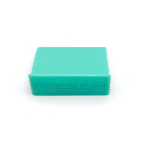 Little Lunch Box Co. Silicone Divider - Mint