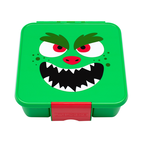 LIttle Lunch Box Co. Bento Five: Monster