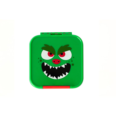 Little Lunch Box Co. Bento Two (Snack Size): Monster