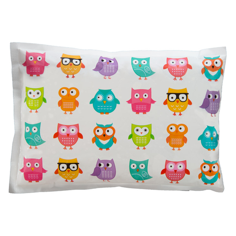Bentology Bento Cool Pack - Owls