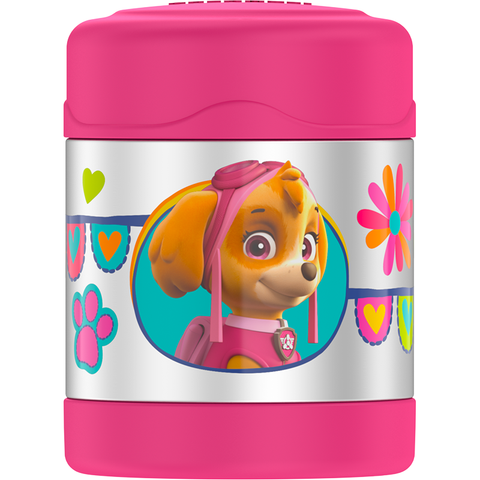 Thermos FUNtainer Food Jar: Paw Patrol Girl
