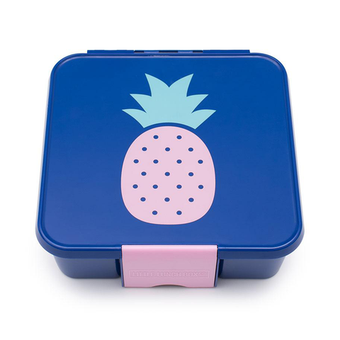 LIttle Lunch Box Co. Bento Five: Pineapple