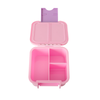 Little Lunch Box Co. Silicone Divider - Pink