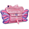 Bixbee Backpack: Sparkalicious Butterflyer Pink (Medium)