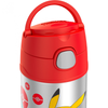 Thermos 12oz FUNtainer Straw Bottle: Pokemon
